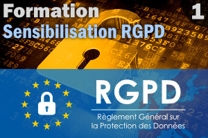Formation Sensibilisation RGPD