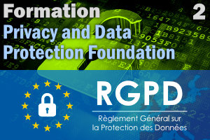 Formation Privacy and Data Protection Foundation