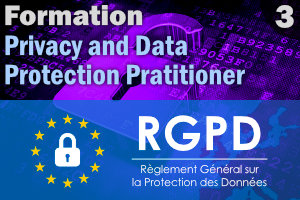 Formation Privacy and Data Protection Practitioner