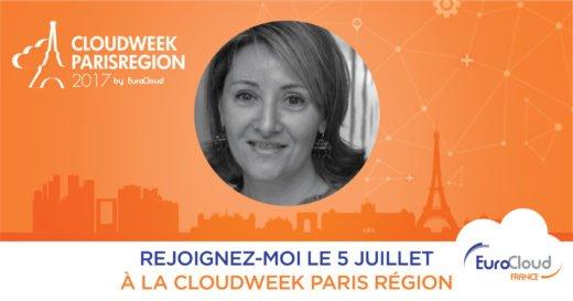 Valnaos à la Cloud Week Paris Region