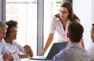 Conseil dans l'évolution et l'optimisation de l'Organisation et du Management IT