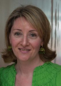 Valérie Muziot - CEO Founder Valnaos