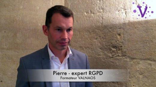 Vidéo - Présentation de la formation RGDP - GDPR