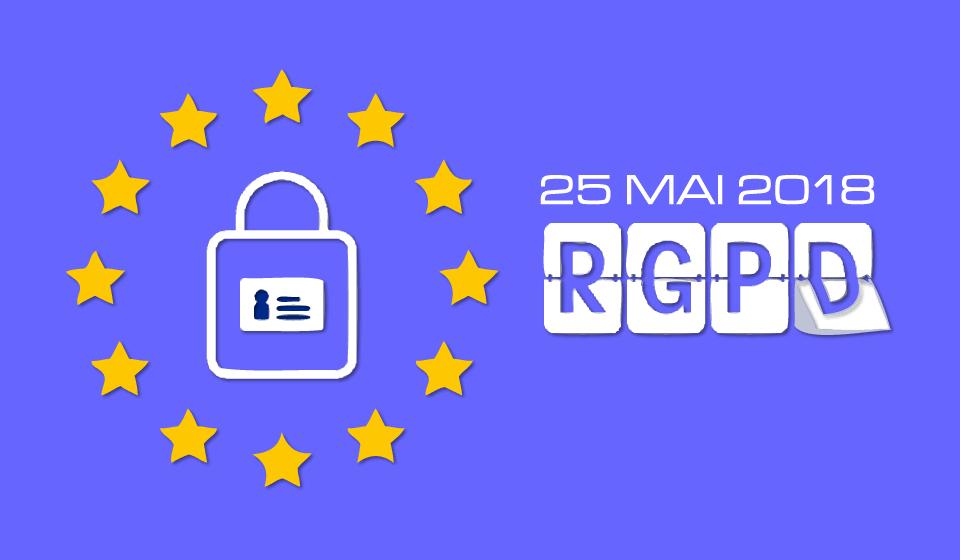 DPO RGPD / GDPR 25 mai 2018