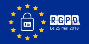 Le RGPD - 25 mai 2018