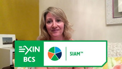 Vidéo : SIAM - Service Integration And Management - La Vision