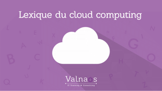 Lexique du Cloud Computing