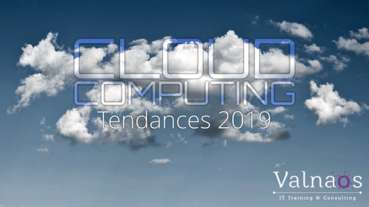 Cloud Computing : tendances 2019