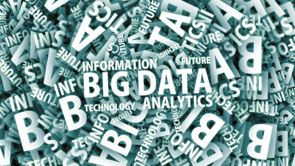 5 bonnes raisons d'utiliser le Big Data