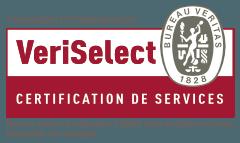 Valnaos a obtenu la Certification Qualité de la Formation Professionnelle de l'organisme certifiant BUREAU VERITAS