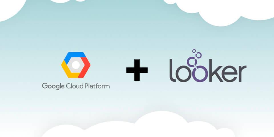 Google Cloud rachète la société Looker