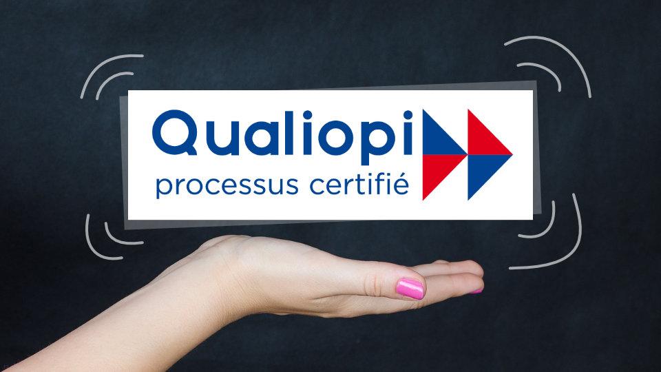 Les trois clés pour réussir sa certification QUALIOPI