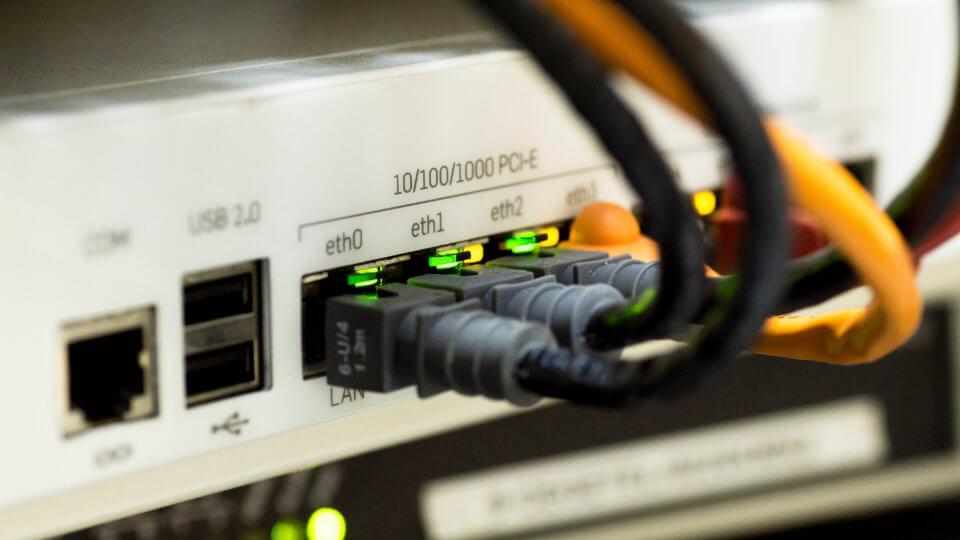 L'importance de la qualité de la connexion internet