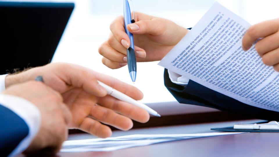 Partage de documents