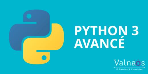 Formation Python 3 pour avancés – Data Science – Formation au traitement de données en Python