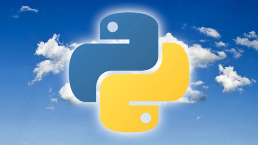 Python : le langage du cloud et de la science des données ?