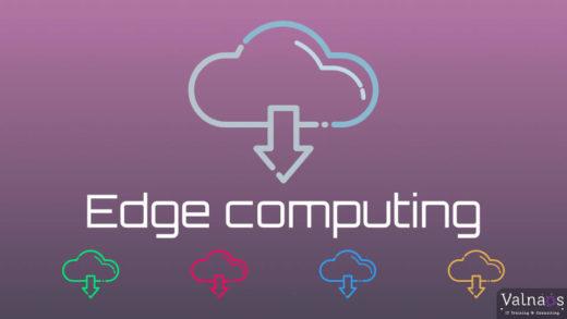 Edge computing - Valnaos