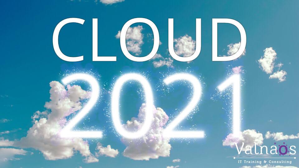 Les 10 avantages du cloud computing pour 2021