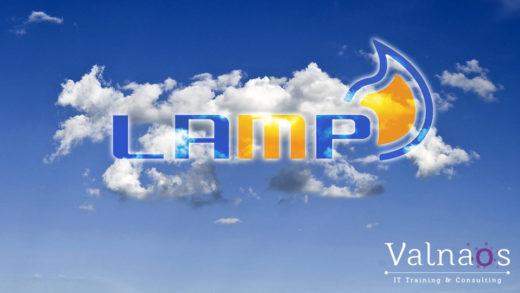 Stack LAMP : Le pilier du web est sur le cloud
