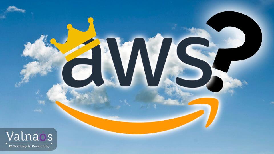 Amazon Web Service (AWS) : 12 raisons de le choisir en 2021