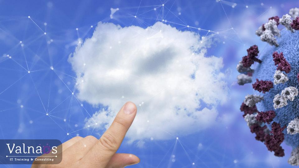 Reprise après COVID et tendances pour le cloud computing